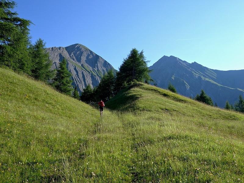 Bergtour bretterwandspitze granatspitzgruppe osttirol - Brett an die wand anbringen ...